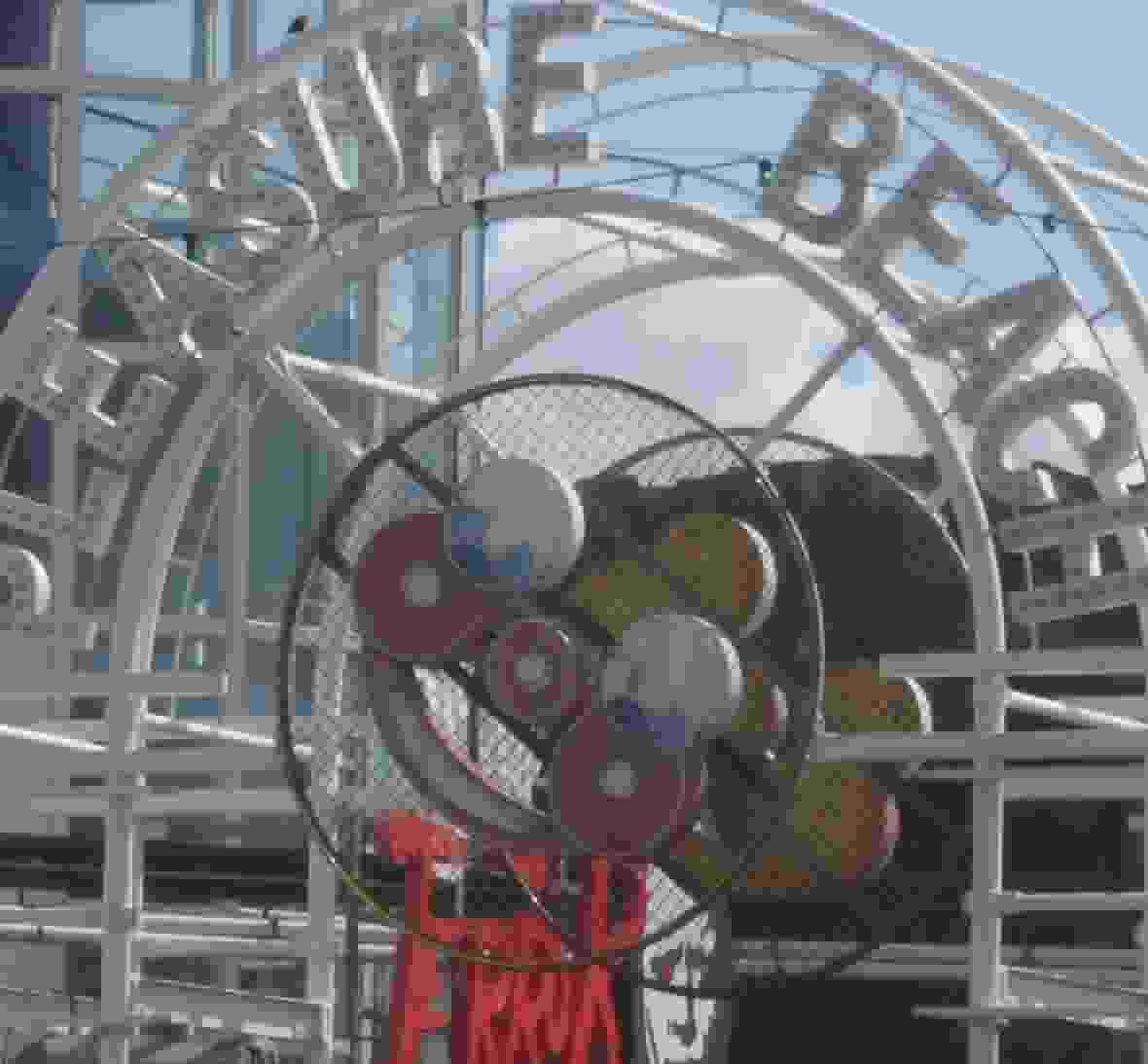 Blackpool Holidays - Pleasure Beach